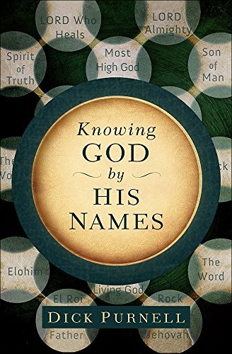 9780736958578: Knowing God by His Names (A 31-Day Experiment)