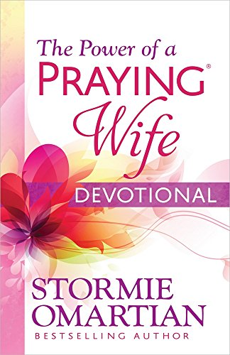 9780736958899: The Power of a Praying® Wife Devotional