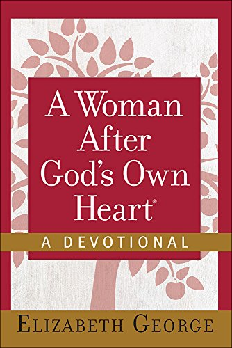 9780736959667: A Woman After God's Own Heart(r)--A Devotional