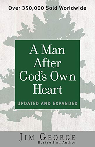 9780736959698: A Man After God's Own Heart: Updated and Expanded