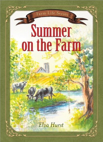 9780736960908: Summer on the Farm (Farm Life Series)