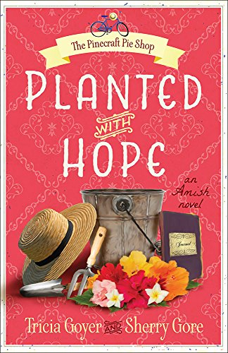 Planted with Hope (Paperback)