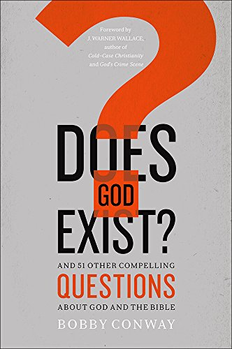 9780736962629: Does God Exist?: And 51 Other Compelling Questions About God and the Bible