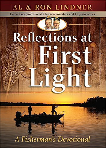Reflections At First Light: Linder Al &