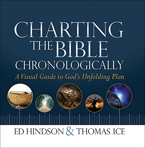 9780736964371: Charting the Bible Chronologically: A Visual Guide to God's Unfolding Plan
