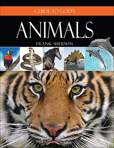 9780736965422: Guide to God's Animals