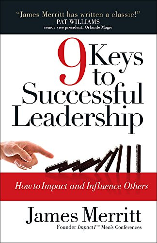 9780736965644: 9 Keys to Successful Leadership: How to Impact and Influence Others
