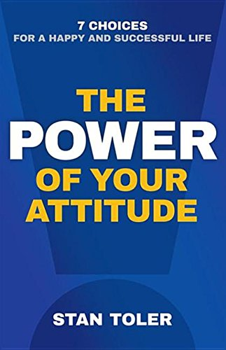 9780736968263: The Power of Your Attitude