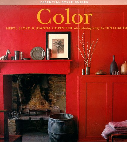 9780737000177: Color (The Essential Style Guides)