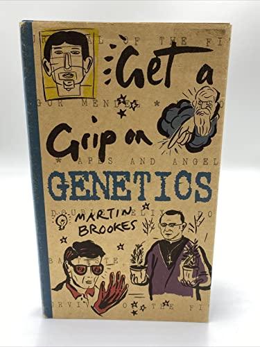 9780737000351: Get a Grip on Genetics