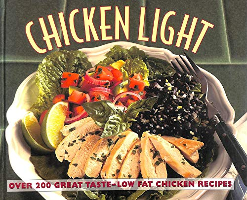 Chicken Light: Sandra Rose Gluck,