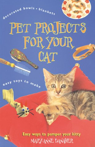 PET PROJECTS FOR YOUR CAT