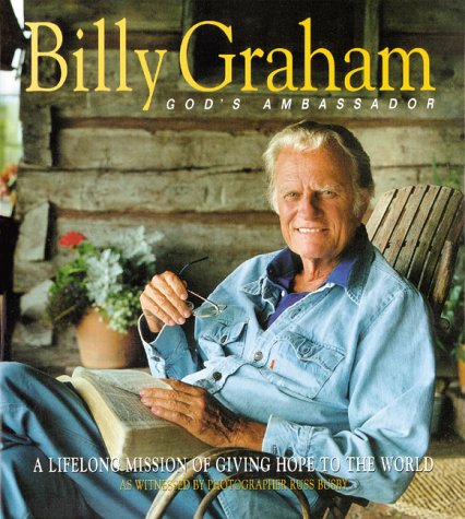 Billy Graham: God's Ambassador: Busby, Russ