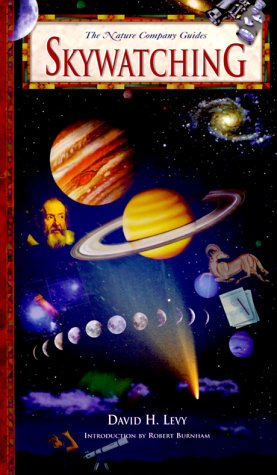 9780737000795: Skywatching (Nature Company Guides)
