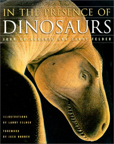 9780737000894: In the Presence of Dinosaurs