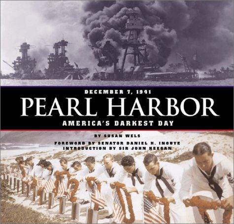 9780737000993: Pearl Harbor: America's Darkest Day