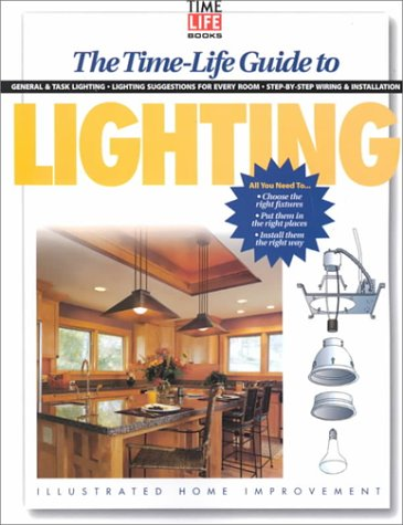 The Time Life Guide to Lighting: Wilkins, Tony