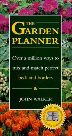 9780737006100: The Garden Planner
