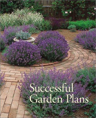 9780737006377: Successful Garden Plans (Time-Life Complete Gardener)