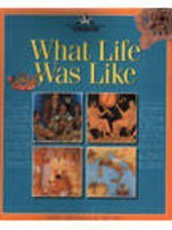 9780737010077: What life was like (The Nature Company discoveries library)
