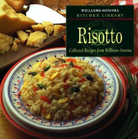 9780737020038: Risotto (Williams Sonoma Kitchen Library)