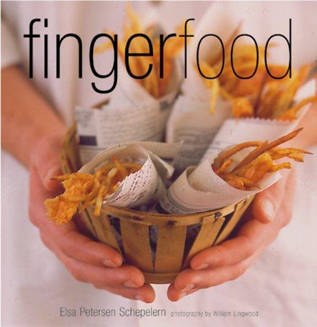 9780737020229: Finger Food