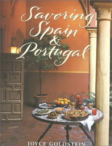 Savoring Spain and Portugal: Goldstein, Joyce