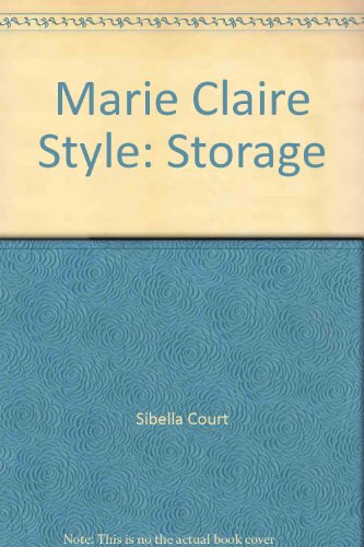 9780737030334: Home Style: Storage