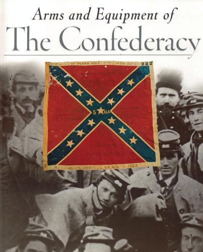 9780737031591: Arms/Equip of Confederacy SC