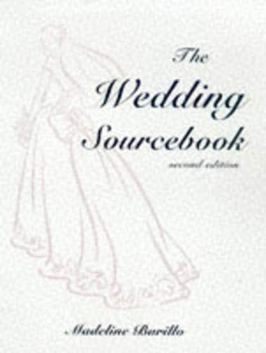 9780737300093: The Wedding Sourcebook