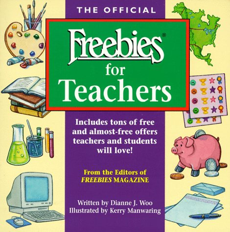 9780737300642: The Official Freebies for Teachers