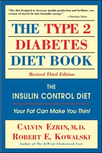 9780737301038: The Type II Diabetes Diet Book