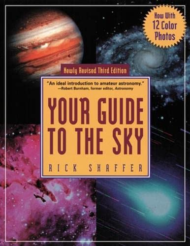 9780737301045: Your Guide To the Sky
