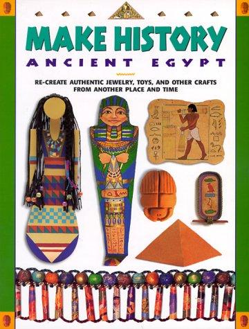 9780737301533: Make History: Ancient Egypt