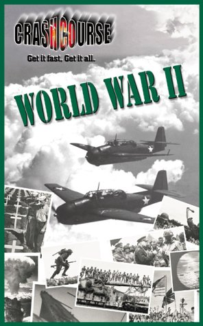 Crash Course WWII (0737301880) by John Wukovits