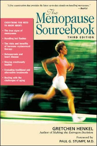 9780737303780: The Menopause Sourcebook, Third Edition