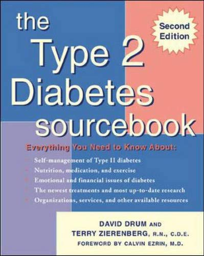 9780737303858: Type 2 Diabetes Sourcebook, The