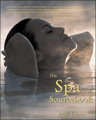 9780737303902: Spa Sourcebook, The
