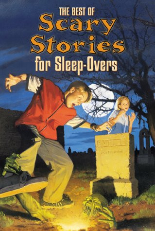 9780737304343: Best of Scary Stories for Sleep-Overs