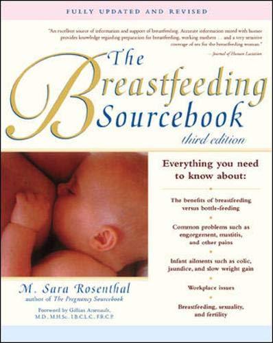 9780737305098: The Breastfeeding Sourcebook