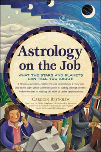9780737305524: Astrology on the Job