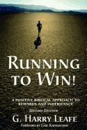 9780737501674: Running to Win