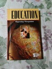 9780737701258: Opposing Viewpoints Series - Education (hardcover edition)