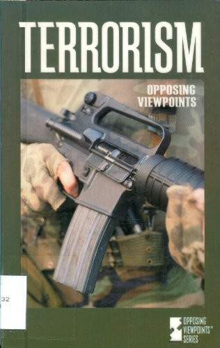 9780737701364: Terrorism (Paperback Edition) (Opposing Viewpoints)