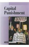 9780737701418: Capital Punishment (Current Controversies)