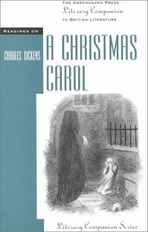 9780737703399: A Christmas Carol (Literary Companion)