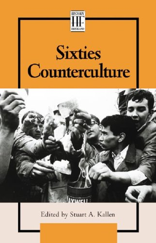 9780737704075: Sixties Counterculture (History Firsthand)