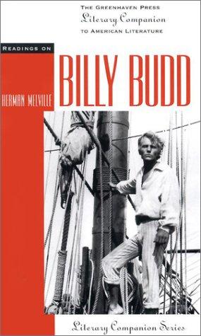 Billy Budd (Literary Companion Series): Marvel, Laura