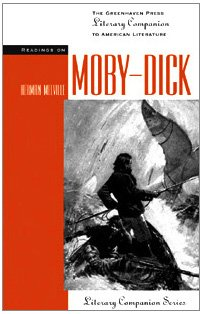 9780737704419: Moby Dick (Literary Companion Series)