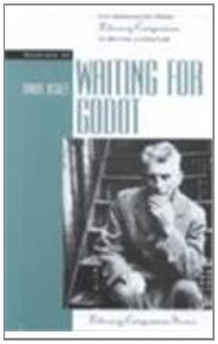 9780737704488: Readings on Waiting for Godot (Literary Companion Series)